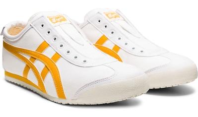 Onitsuka Tiger Sneaker »MEXICO 66 SLIP-ON« kaufen