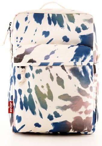 Levi's® Cityrucksack »Levi's L Pack Standard Issue - Wordmark Logo« kaufen