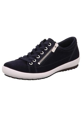 Legero Sneaker »Tanaro 4.0«, mit zusätzlichem Außenreißverschluss kaufen