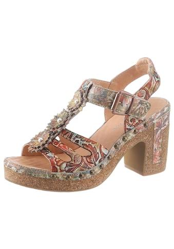 LAURA VITA High - Heel - Sandalette »Hecalo« kaufen