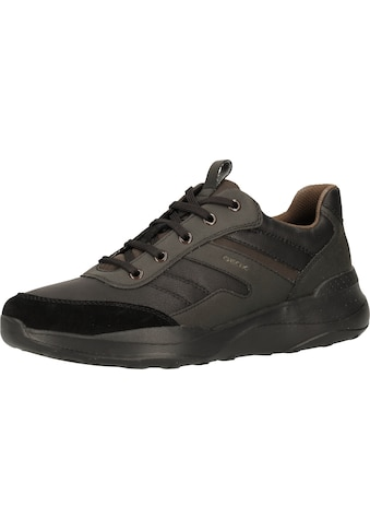 Geox Sneaker »Lederimitat/Nylon« kaufen
