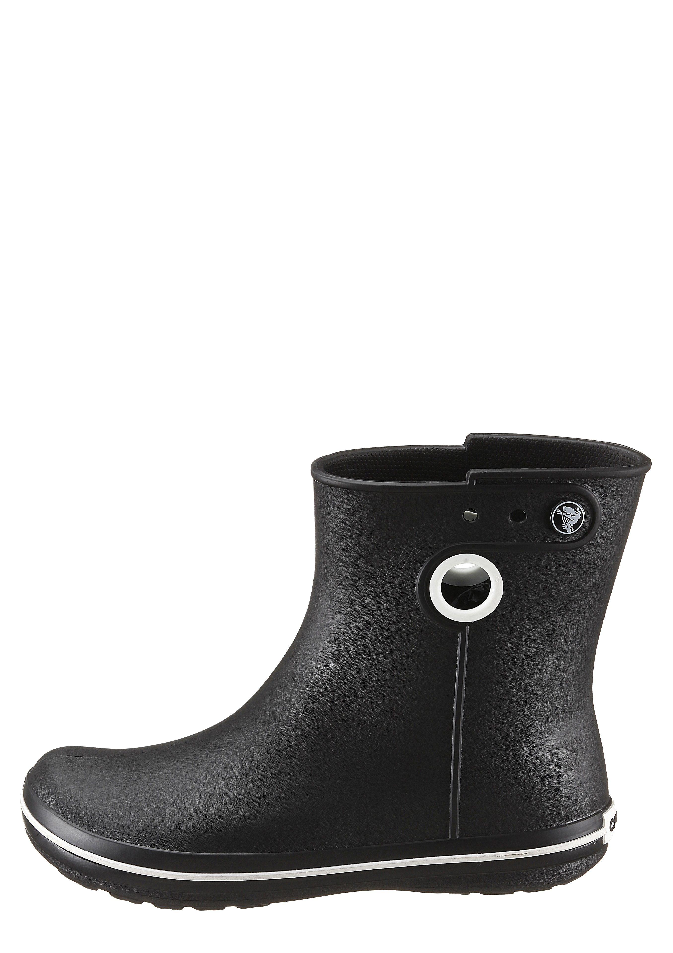 promo code b48b3 e3d04 Crocs Gummistiefel »Jaunt Shorty Boot«