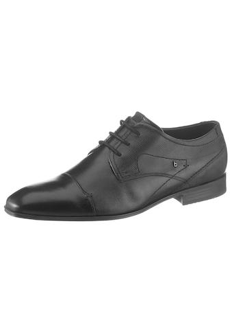 bugatti Schnürschuh »Mattia« kaufen