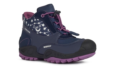 Geox Kids Winterboots »NEW SAVAGE GIRL« kaufen