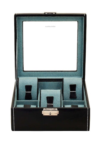 Friedrich23 Uhrenkasten »Bond«, mit Glasdeckel kaufen