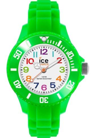 ice - watch Quarzuhr »ICE mini, 746« kaufen