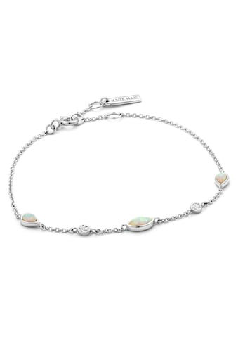 Ania Haie Silberarmband »Mineral Glow, B014-02H«, mit Opal kaufen