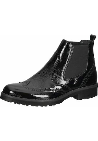 Bama Ankleboots »Leder« kaufen