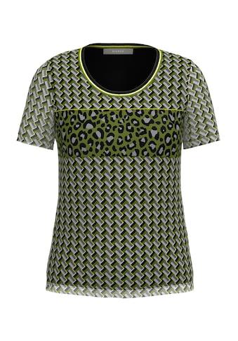 bianca Shirtbluse »DELLA«, im aufregendem Mustermix kaufen