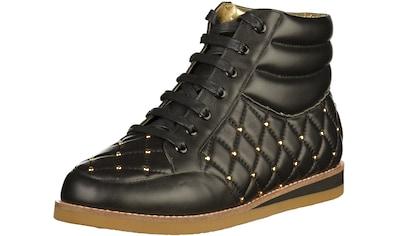 Lola Ramona Sneaker »Leder« kaufen