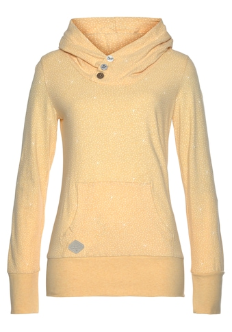 Ragwear Sweater »CHELSEA DOTS«, mit Dots Allover-Print kaufen