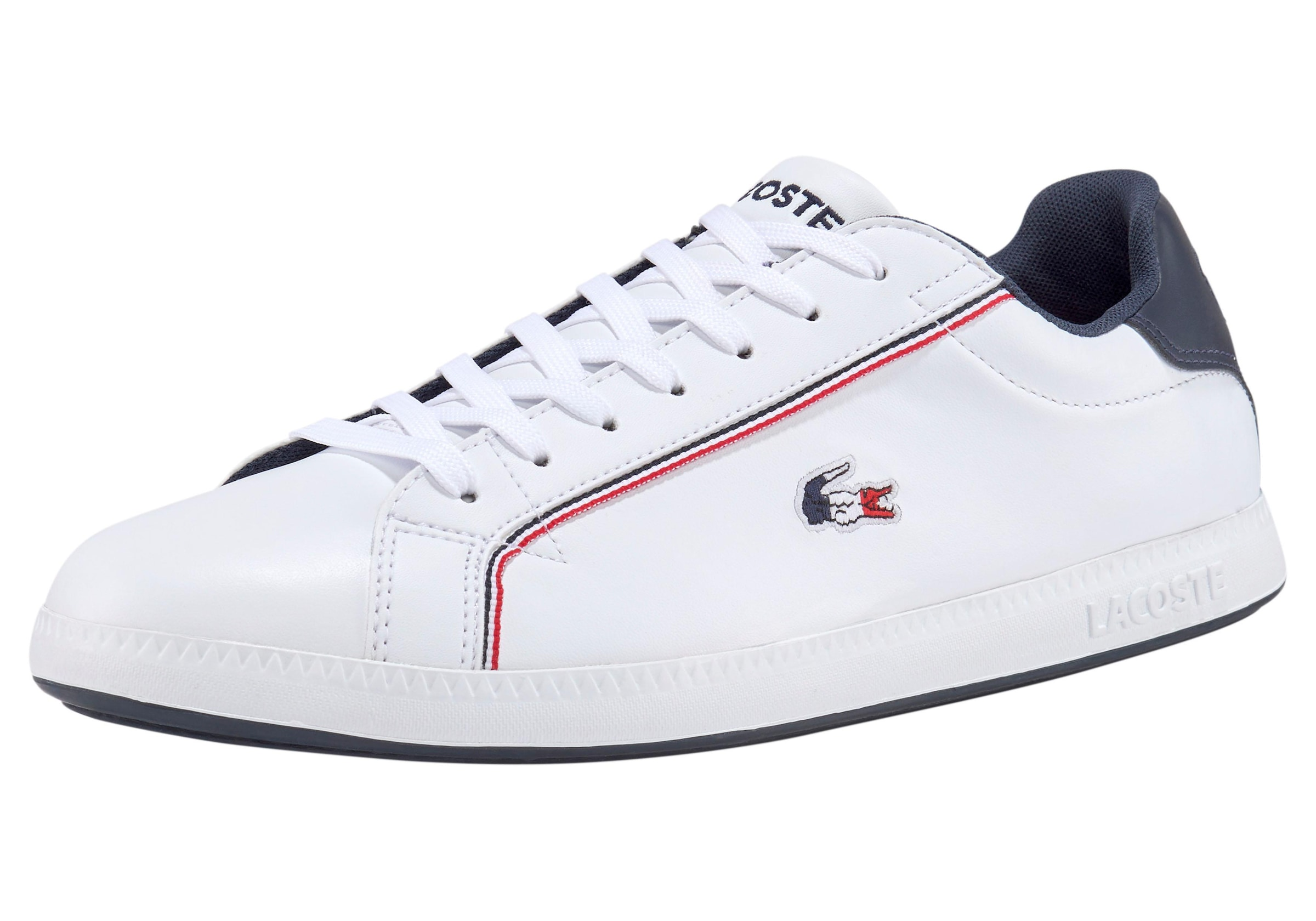 »graduate Sneaker 119 Lacoste Sma« 3 8PNn0OkwX