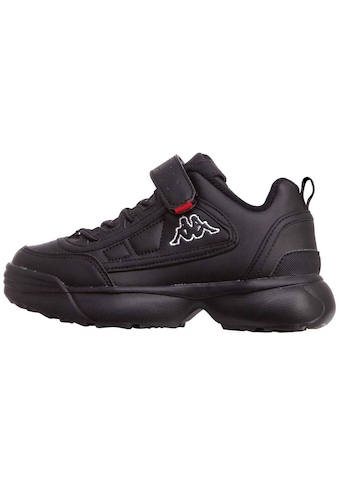 Kappa Sneaker »RAVE NC KIDS«, in angesagtem 90er Jahre Look kaufen