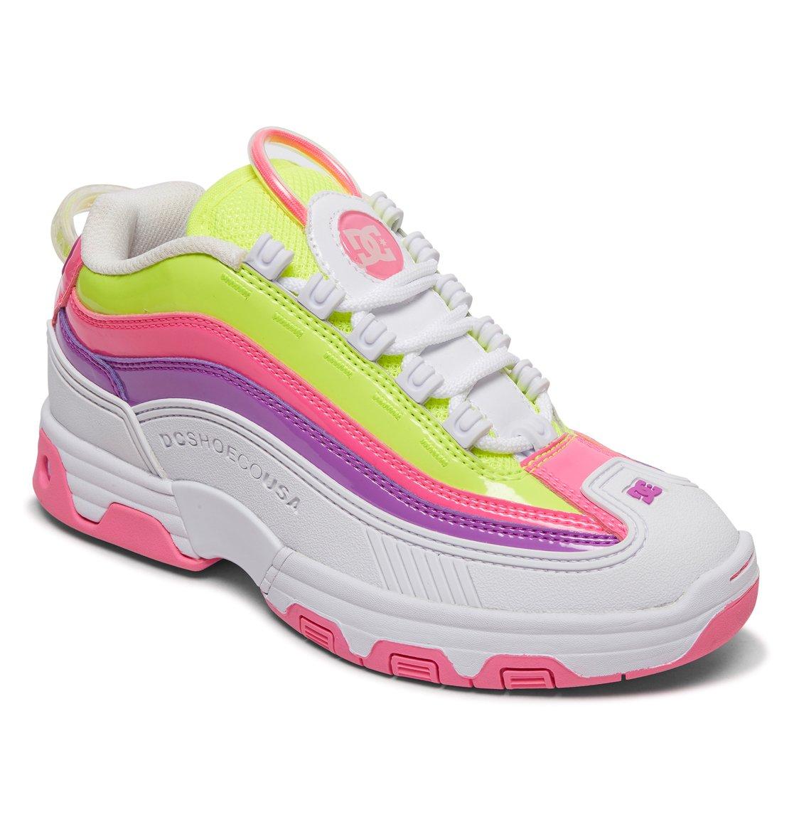 DC Shoes Sneaker Legacy