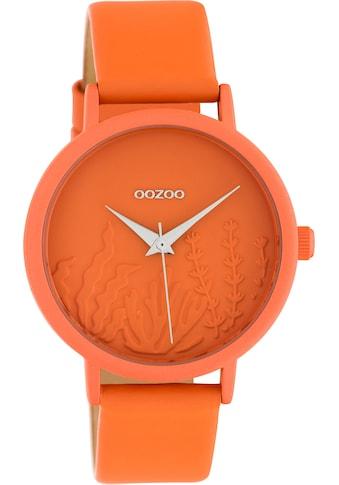 OOZOO Quarzuhr »C10605« kaufen