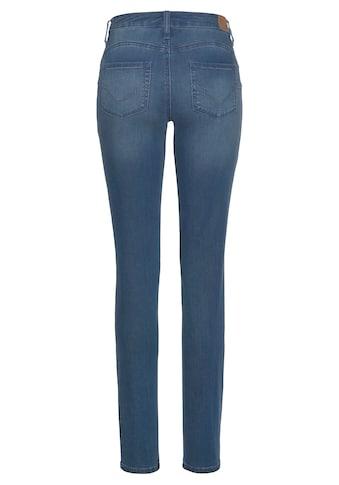 H.I.S Skinny - fit - Jeans »Shaping Regular - Waist mit Push - up Effekt« kaufen