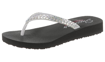 Skechers Zehentrenner »Meditation  -  Shine Away« kaufen