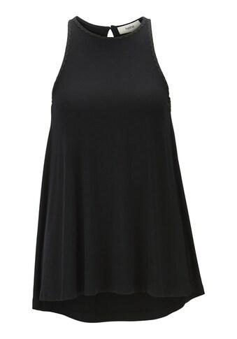 LINEA TESINI by Heine Shirttop, in leicht ausgestellter Form kaufen