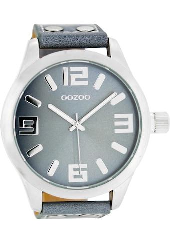 OOZOO Quarzuhr »C1010« kaufen