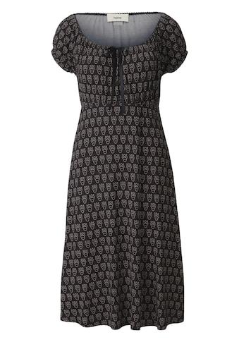 LINEA TESINI by Heine Jerseykleid, mit Carmenausschnitt kaufen