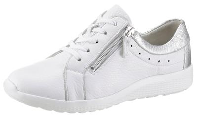 Waldläufer Keilsneaker »K-Iris«, mit Metallic-Applikation, H-Weite kaufen