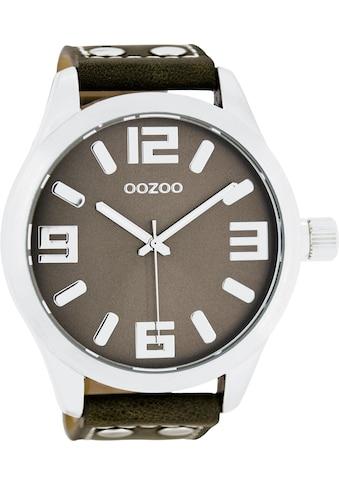 OOZOO Quarzuhr »C1014« kaufen