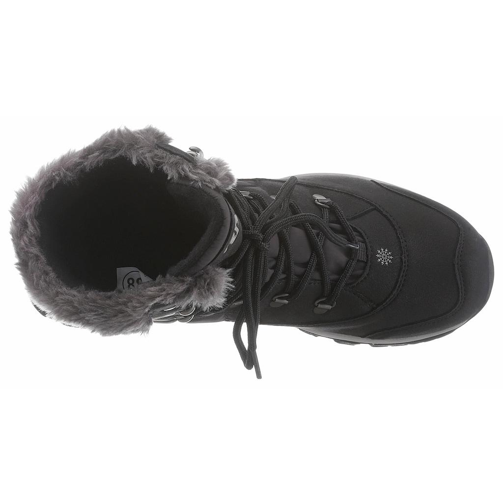 BRÜTTING Winterboots »HIMALAYA«
