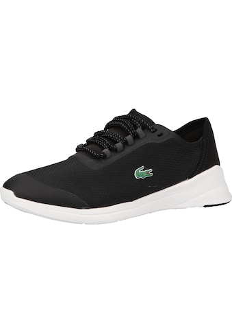 Lacoste Sneaker »Lederimitat/Nylon« kaufen