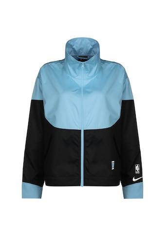 Nike Stadionjacke »Nba Miami Heat City Edition Snap« kaufen