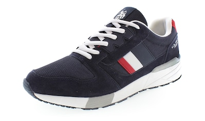 U.S. Polo Assn Sneaker »CLEM«, mit gepolstertem Schaftrand kaufen