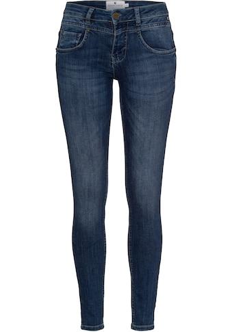 Freeman T. Porter 5-Pocket-Jeans »Justin«, mit leichter Waschung kaufen
