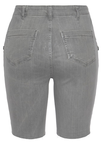 Vivance Jeansbermudas kaufen