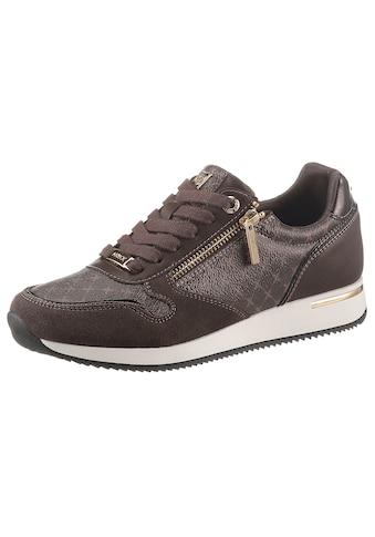 Mexx Sneaker »DJANA«, mit goldfarbenen Akzenten kaufen