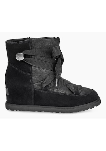 UGG Winterboots »Classic Femme Lace Up« kaufen