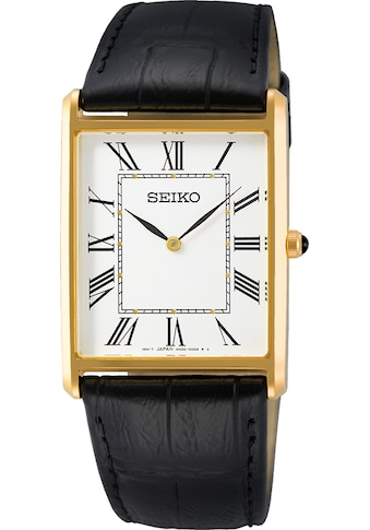 Seiko Quarzuhr »SWR052P1« kaufen