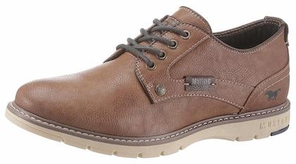 Mustang Shoes Schnürschuh für Herren |