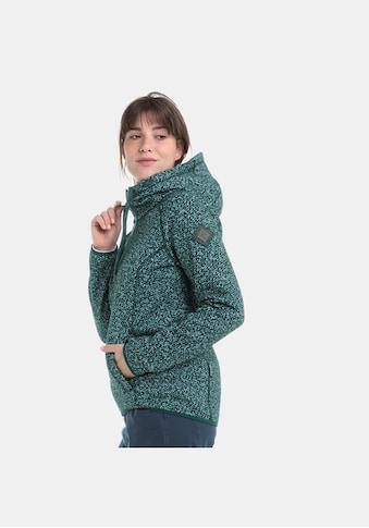 Schöffel Fleecejacke »Fleece Hoody Aberdeen2« kaufen