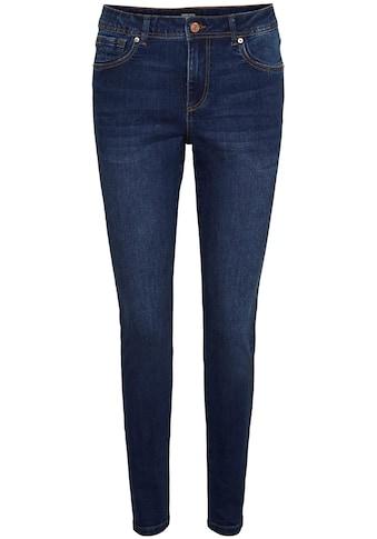 Vero Moda Skinny-fit-Jeans »VMTANYA MR S PIPING« kaufen