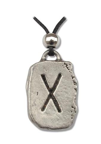 Adelia´s Amulett »Runensteine«, Gyfu - Kooperation kaufen