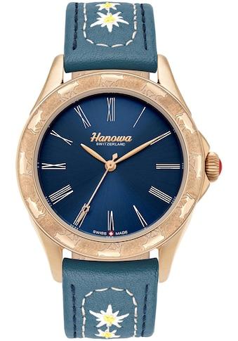 Hanowa Schweizer Uhr »HEIDI, 16-6095.09.003« kaufen