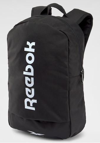 Reebok Sportrucksack »ACT CORE LL BKP M« kaufen