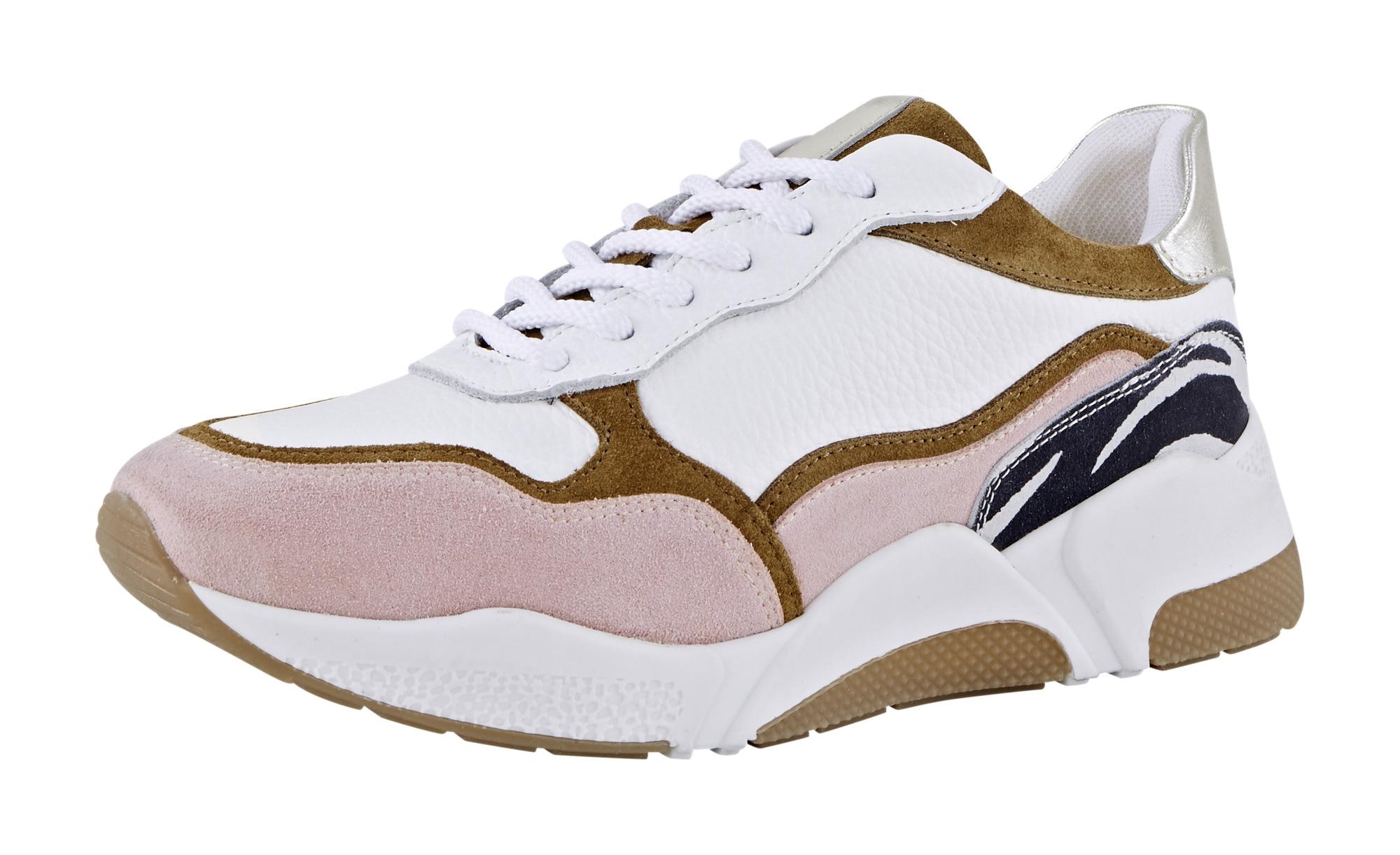 heine - Sneaker im schönen Farbmix