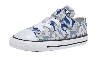 Converse Sneaker »Kinder CHUCK TAYLOR ALL STAR 1V - OX« kaufen
