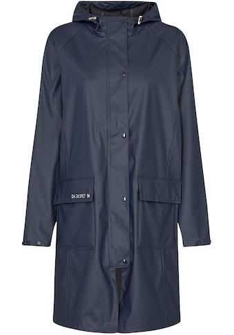 soyaconcept Regenjacke »SC- ALEXA 10«, mit vielen Details kaufen