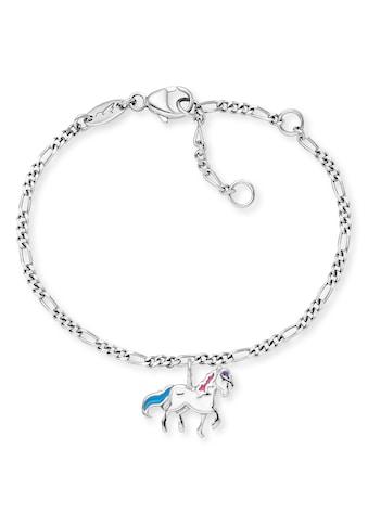 Herzengel Armband »Pferd, HEB-HORSE«, mit Emaille kaufen