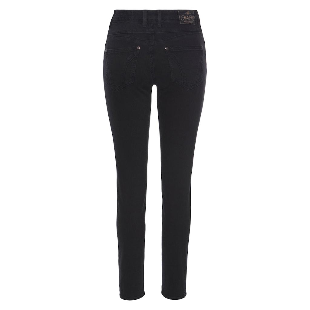 Herrlicher Slim-fit-Jeans »QUENDOLIN«
