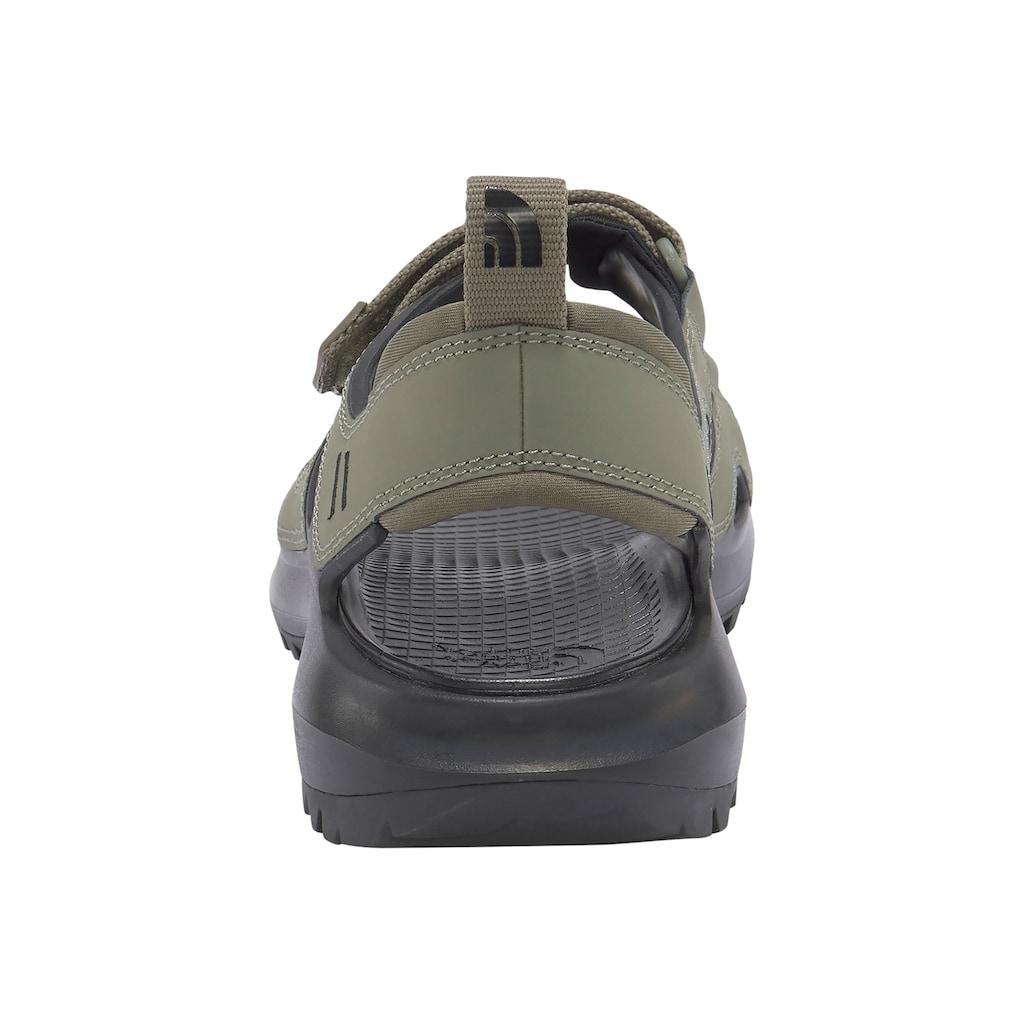 The North Face Outdoorsandale »Hedgehog Sandal III M«