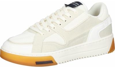 Scotch & Soda Sneaker »Veloursleder/Textil« kaufen