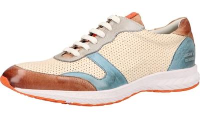 Melvin & Hamilton Sneaker »Leder« kaufen