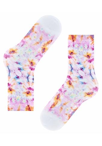 FALKE Socken »Tincture«, (1 Paar), aus merzerisierter Baumwolle kaufen